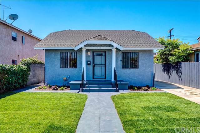 2420 Sale Place, Huntington Park, CA 90255 (#TR19169846) :: Tony Lopez Realtor Group