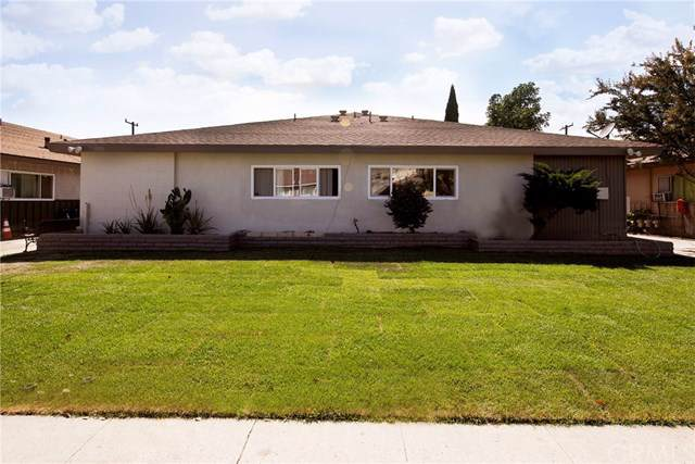 1026 N Shattuck Place, Orange, CA 92867 (#DW19169862) :: Allison James Estates and Homes