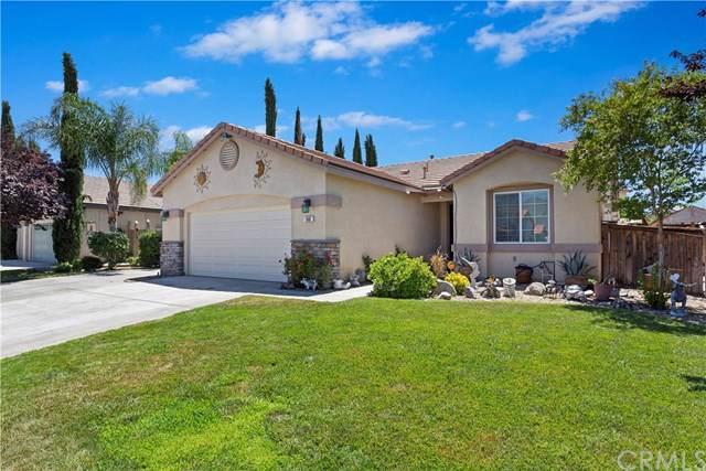 868 Peaceful Lane, San Jacinto, CA 92582 (#SW19169939) :: The Marelly Group | Compass
