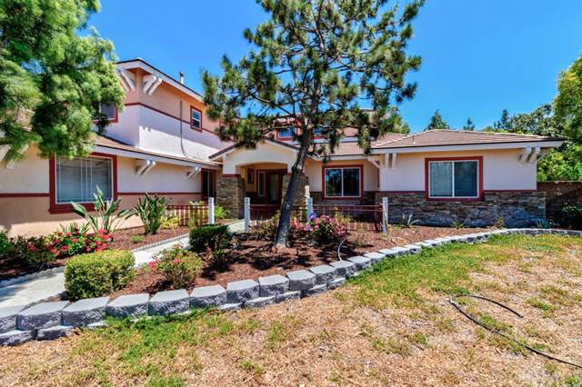 4298 New Hampshire Avenue, Claremont, CA 91711 (#WS19169837) :: Fred Sed Group