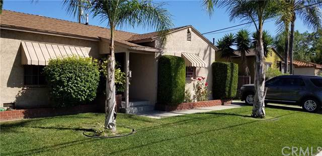 11512 Old River School Road, Downey, CA 90241 (#PW19170051) :: Fred Sed Group