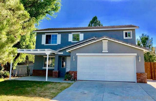 755 Casey Cir, Banning, CA 92220 (#190039469) :: Fred Sed Group