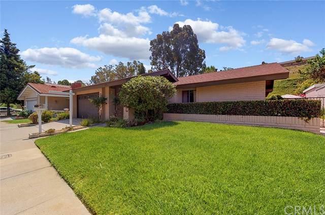 6578 E Via Estrada, Anaheim Hills, CA 92807 (#PW19170055) :: Ardent Real Estate Group, Inc.