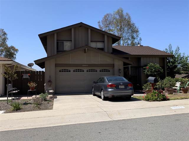 10043 Canyonview, Spring Valley, CA 91977 (#190039475) :: Steele Canyon Realty