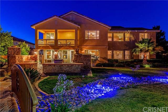 3126 Camino Hermanos, Lancaster, CA 93536 (#SR19170020) :: Allison James Estates and Homes