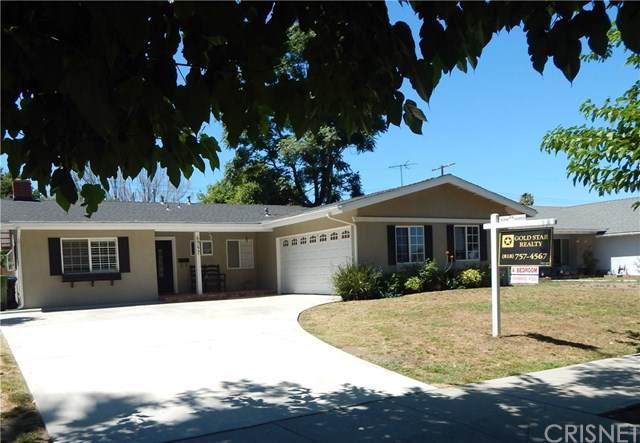 6957 Lena Avenue, West Hills, CA 91307 (#SR19170067) :: Bob Kelly Team