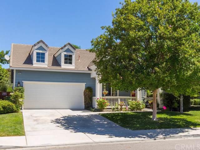 30576 Parkview Lane, Murrieta, CA 92563 (#SW19170071) :: RE/MAX Empire Properties