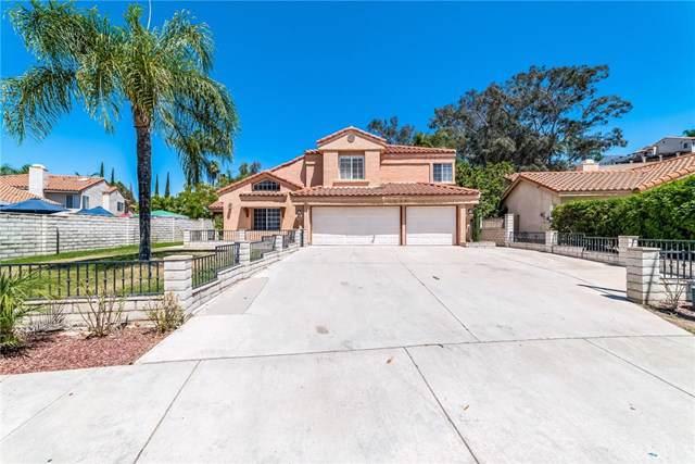 28612 Canyon Oak Drive, Highland, CA 92346 (#IV19167578) :: RE/MAX Empire Properties