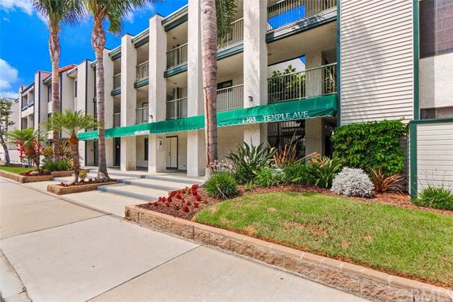 1903 Temple Avenue #226, Signal Hill, CA 90755 (#PW19169433) :: California Realty Experts