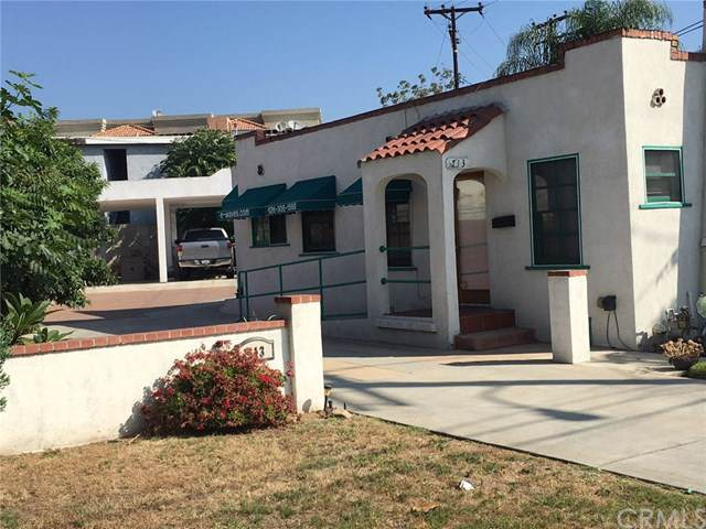 713 W Santa Anita Avenue, San Gabriel, CA 91776 (#AR19170054) :: California Realty Experts