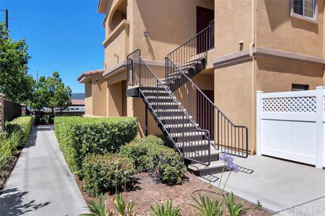 41410 Juniper Street #1112, Murrieta, CA 92562 (#SW19170061) :: RE/MAX Empire Properties