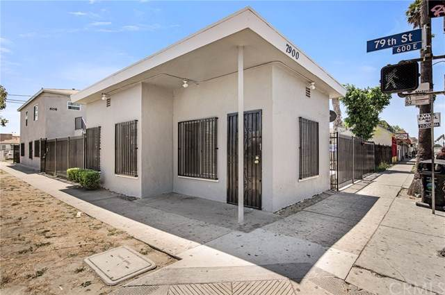 7900 Avalon Boulevard, Los Angeles (City), CA 90003 (#PV19169833) :: RE/MAX Empire Properties