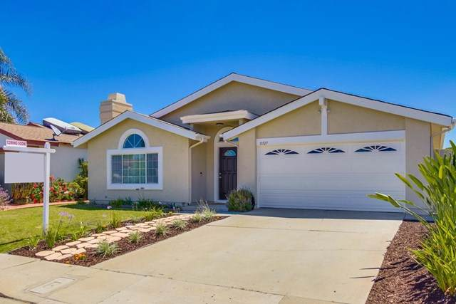 11327 Linares St, San Diego, CA 92129 (#190039484) :: Abola Real Estate Group