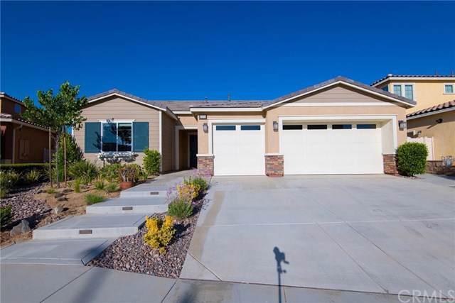 1688 Garland Way, Beaumont, CA 92223 (#IG19148353) :: DSCVR Properties - Keller Williams