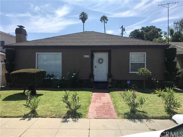 1415 N Chester Avenue, Compton, CA 90221 (#DW19169439) :: Tony Lopez Realtor Group