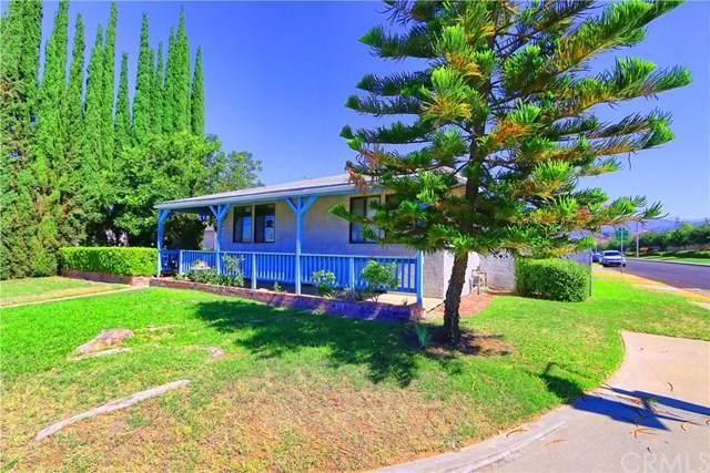 1257 E Gladstone Street, Glendora, CA 91740 (#PW19169637) :: Mainstreet Realtors®