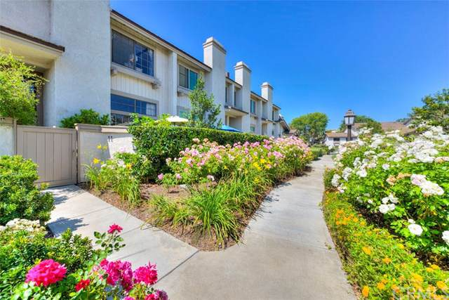 11 Morningside, Irvine, CA 92603 (#OC19169710) :: Fred Sed Group