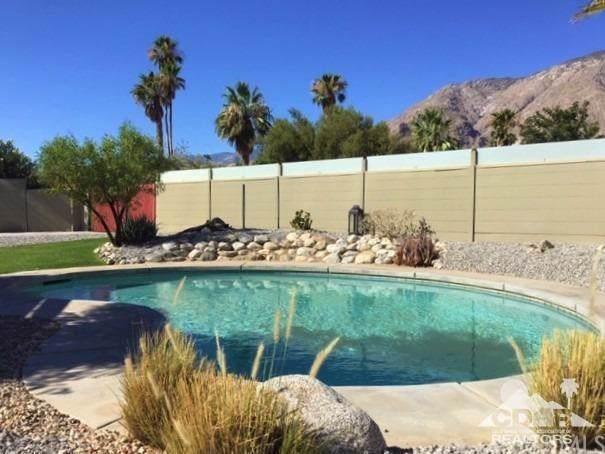 2280 Girasol Avenue, Palm Springs, CA 92262 (#219019397DA) :: EXIT Alliance Realty