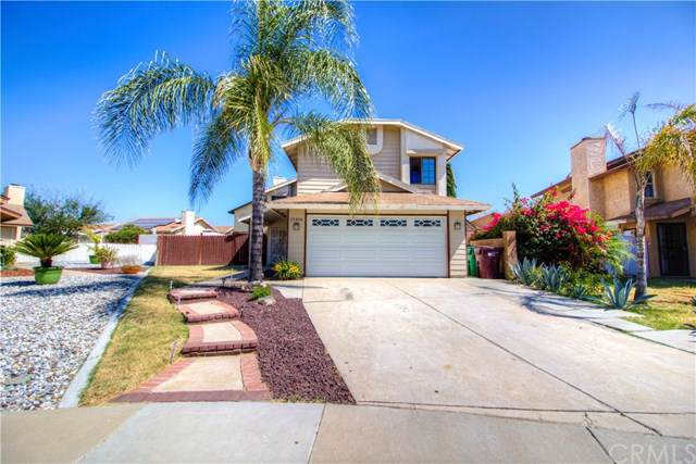 25406 Orchid Court, Moreno Valley, CA 92553 (#SW19170127) :: RE/MAX Empire Properties