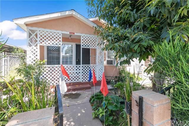 2310 Webster Avenue, Long Beach, CA 90810 (#PW19170097) :: Scott J. Miller Team/ Coldwell Banker Residential Brokerage