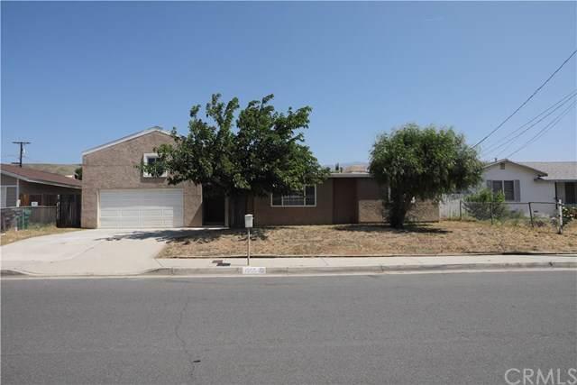 1955 W Nicolet Street, Banning, CA 92220 (#CV19170112) :: DSCVR Properties - Keller Williams