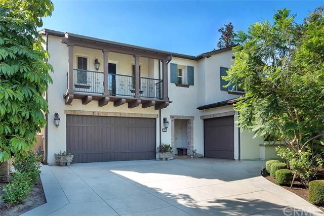 30 Mapleton, Irvine, CA 92620 (#OC19166150) :: The Najar Group