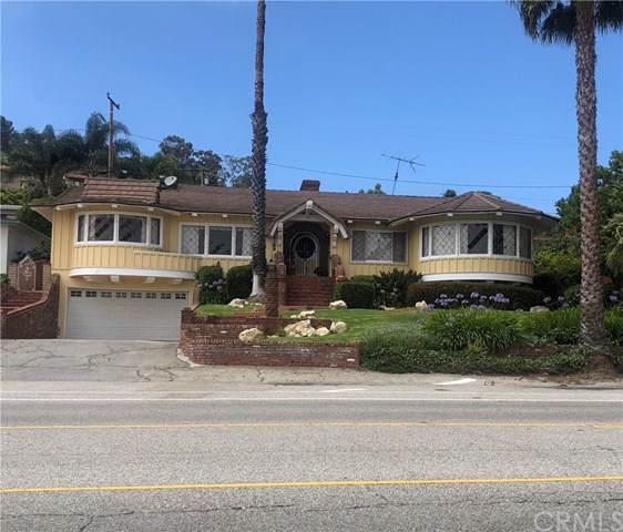 4389 Miraleste Drive, Rancho Palos Verdes, CA 90275 (#SB19166663) :: Naylor Properties