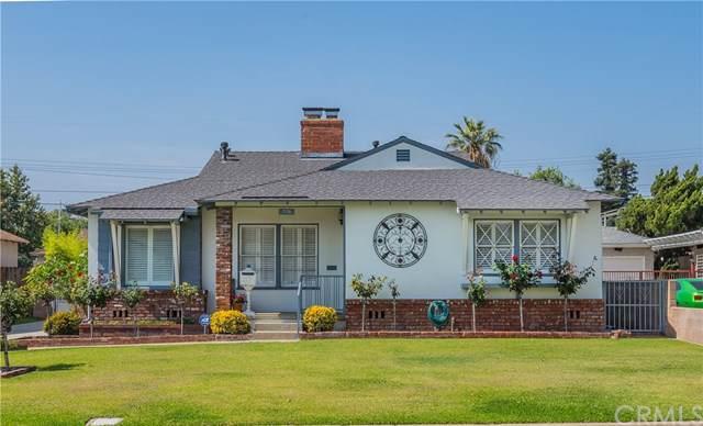 779 W Edna Place, Covina, CA 91722 (#CV19168418) :: Team Tami
