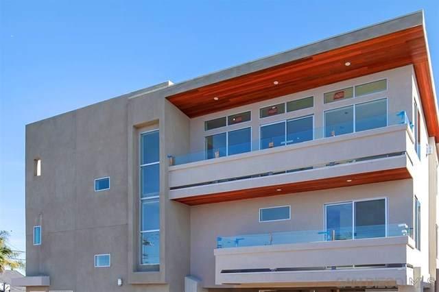 4107 Haines, San Diego, CA 92109 (#190039496) :: Crudo & Associates