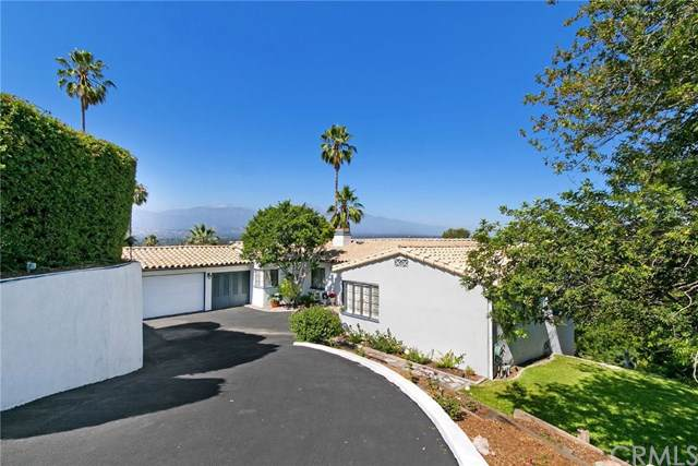1234 Hillcrest Drive, Pomona, CA 91768 (#SW19170162) :: The Marelly Group | Compass