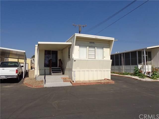 1001 S Third Street #47, Calimesa, CA 92320 (#EV19170174) :: RE/MAX Empire Properties
