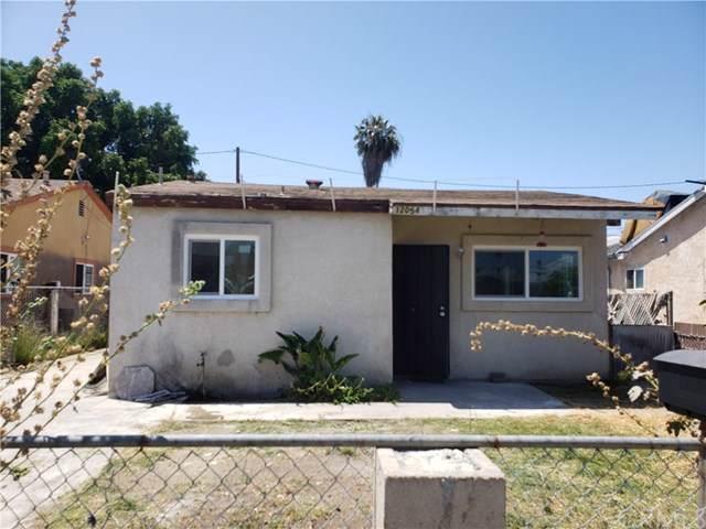 12054 169th Street, Artesia, CA 90701 (#TR19166674) :: The Marelly Group | Compass