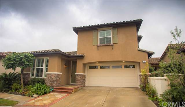 6 Stonegate, Irvine, CA 92602 (#PW19168439) :: Scott J. Miller Team/ Coldwell Banker Residential Brokerage