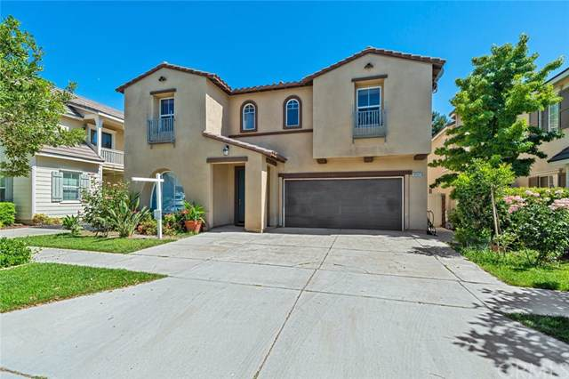 8069 Gulfstream Street, Chino, CA 91708 (#CV19169844) :: Rogers Realty Group/Berkshire Hathaway HomeServices California Properties