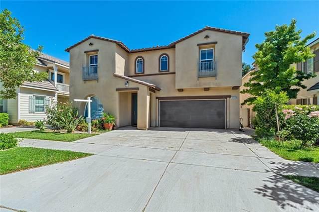 8069 Gulfstream Street, Chino, CA 91708 (#CV19169844) :: California Realty Experts