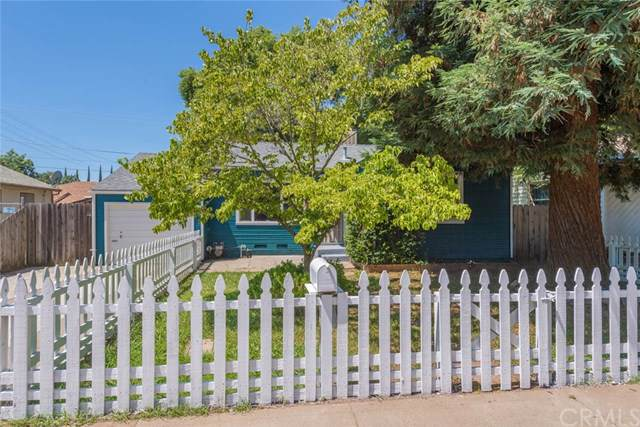 1107 Sunset Avenue, Chico, CA 95926 (#SN19170198) :: California Realty Experts