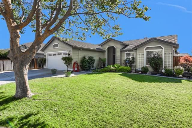 840 Joe Borovich Drive, Hollister, CA 95023 (#ML81760973) :: Z Team OC Real Estate