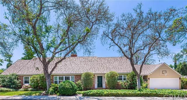 706 Santa Clara Avenue, Claremont, CA 91711 (#CV19170223) :: Bob Kelly Team