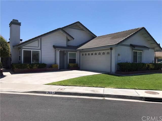 3664 Saratoga Street, Pico Rivera, CA 90660 (#PW19170101) :: RE/MAX Empire Properties