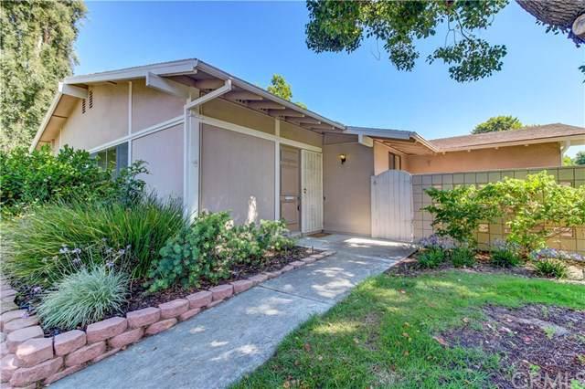 945 Avenida Majorca C, Laguna Woods, CA 92637 (#OC19164022) :: Mainstreet Realtors®
