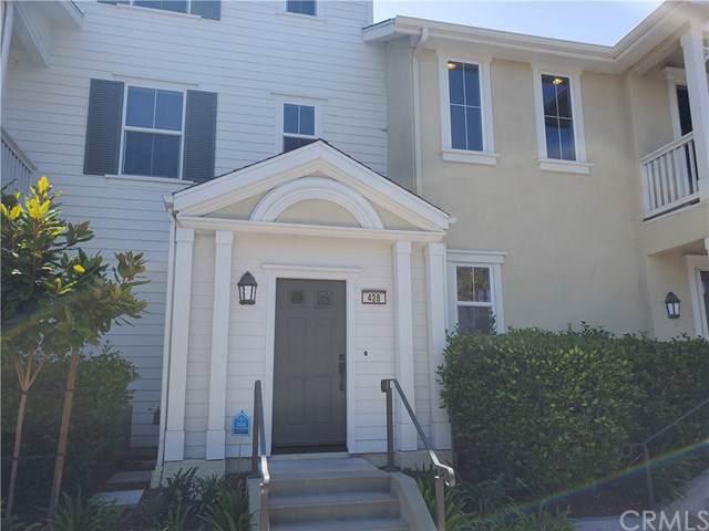 428 Silk Tree, Irvine, CA 92606 (#OC19170150) :: Scott J. Miller Team/ Coldwell Banker Residential Brokerage