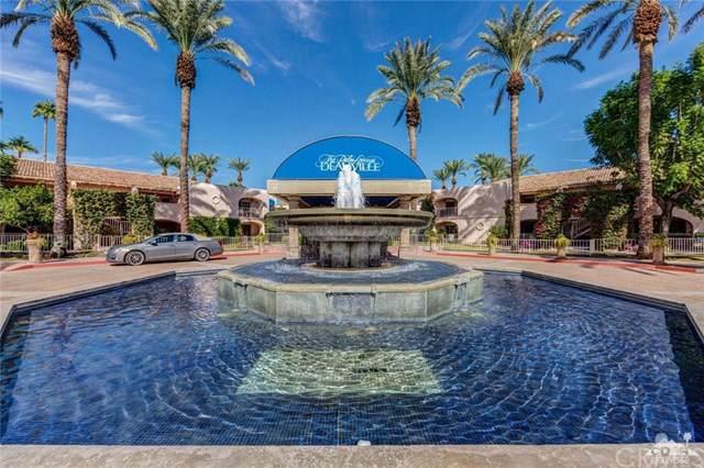 500 Amado Road #615, Palm Springs, CA 92262 (#219018185DA) :: The Marelly Group | Compass