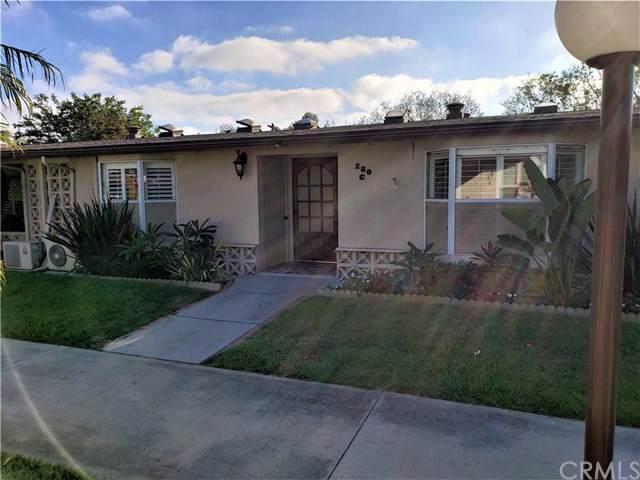 13100 Shawnee Lane 280C, Seal Beach, CA 90740 (#PW19170275) :: Mainstreet Realtors®