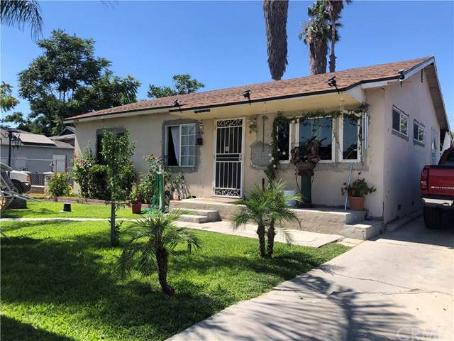 18894 9th Street, Bloomington, CA 92316 (#IV19170286) :: The Marelly Group | Compass