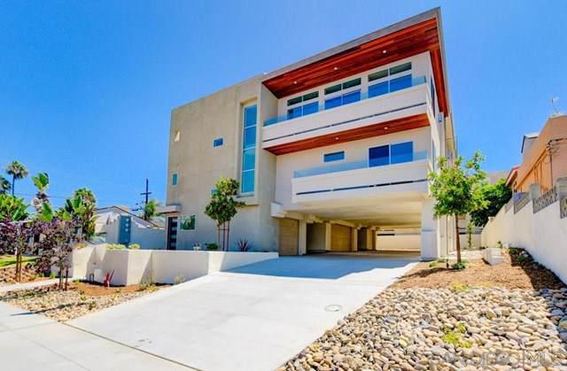 4109 Haines, San Diego, CA 92109 (#190039531) :: Crudo & Associates