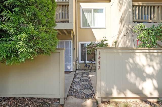 1472 W Badillo Street, San Dimas, CA 91773 (#AR19167385) :: Cal American Realty
