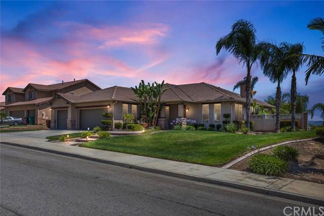 29817 Cabo Del Oeste, Highland, CA 92346 (#IV19170086) :: Rogers Realty Group/Berkshire Hathaway HomeServices California Properties