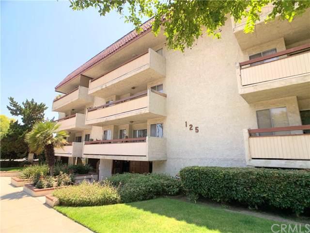 125 S Sierra Madre Boulevard #216, Pasadena, CA 91107 (#TR19170215) :: Fred Sed Group