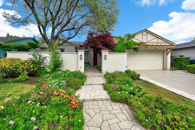 430 Juniper Court, Sunnyvale, CA 94086 (#ML81760996) :: California Realty Experts