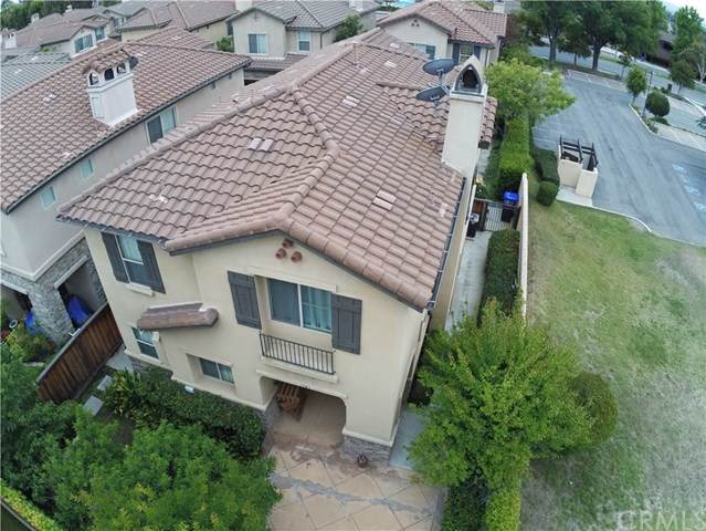 1583 Calle Andres, Duarte, CA 91010 (#AR19166701) :: Z Team OC Real Estate